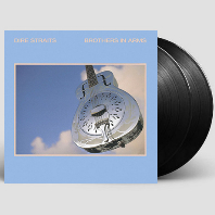 DIRE STRAITS - BROTHERS IN ARMS [180G LP]