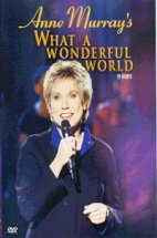 WHAT A WONDERFUL WORLD [앤 머레이: 왓어 원더풀 월드] [09년 9월 대경 균일가 행사]