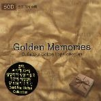 VARIOUS - GOLDEN MEMORIES [DEFINITIVE GOLDEN POP COLLECTION]