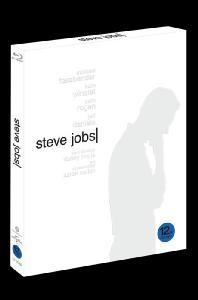 스티브 잡스 [슬립케이스 한정판] [STEVE JOBS] [17년 5월 워너/유니 가격인하 프로모션]
