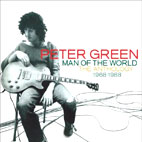 MAN OF THE WORLD THE ANTHOLOGY 1968 - 1988