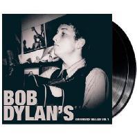 BOB DYLAN'S GREENWICH VILLAGE VOL.1 [140G LP]