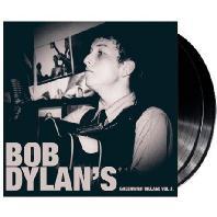 BOB DYLAN'S GREENWICH VILLAGE VOL.2 [140G LP]