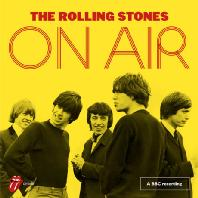 ROLLING STONES - ON AIR [딜럭스반]