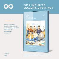 2018 INFINITE SEASONS GREETINGS