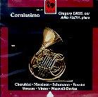 VARIOUS - CORNISSIMO/ GREGORY CASS/ ADILIA ALIEVA