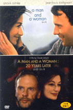 남과 여+남과 여: 20년 후 [A MAN AND A WOMAN+A MAN AND A WOMAN: 20 YEARS LATER]