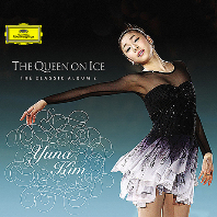 김연아: YUNA KIM THE QUEEN ON ICE