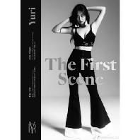 THE FIRST SCENE [미니 1집]