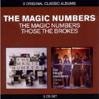 THE MAGIC NUMBERS+THOSE THE BROKES [2 ORIGINAL CLASSIC ALBUMS]