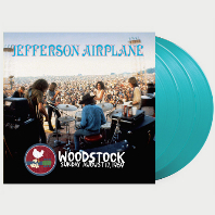WOODSTOCK SUNDAY AUGUST 17 1969 [50TH ANNIVERSARY] [NEW DAWN BLUE LP] [한정반]