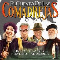 CUENTO DE LAS COMADREJAS: MUSIC BY EMILIO KAUDERER
