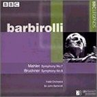 SYMPHONY NO.7 ETC/ BARBIROLLI