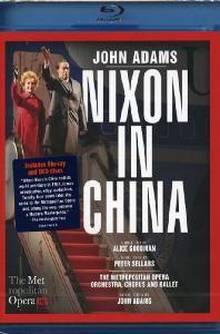 NIXON IN CHINA/ JOHN ADAMS [존 애덤스: 닉슨 인 차이나]