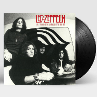 LIVE AT FILLMORE WEST IN SAN FRANCISCO 24 OF APRIL 1969 [LP]