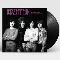 SCANDINAVIAN BROADCASTS 1969 [LP]