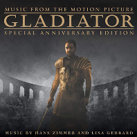 GLADIATOR [SPECIAL ANNIVERSARY] [글래디에이터]