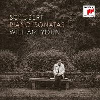 PIANO SONATAS 1/ WILLIAM YOUN [슈베르트: 피아노 소나타 1집 - 윌리엄 윤(윤홍천)]