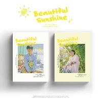 BEAUTIFUL SUNSHINE [싱글 2집] [2종 세트]