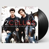 2CELLOS: LUKA SULIC & STJEPAN HAUSER [180G RED LP] [투첼로: 데뷔작]