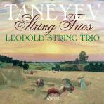 STRING TRIOS/ LEOPOLD STRING TRIO