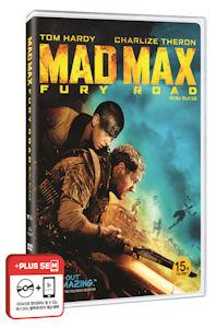 �ŵ�ƽ�: �г��� ���� [MAD MAX: FURY ROAD]