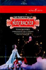 NUTCRACKER/ SAN FRANCISCO BALLET [차이코프스키: 호두까기 인형/ 샌프란시스코 발레단]