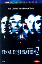 데스티네이션 2 [FINAL DESTINATION 2]