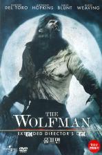 울프맨: 무삭제판 [THE WOLFMAN]