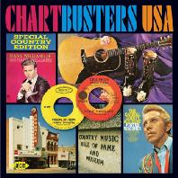 CHARTBUSTERS USA: SPECIAL COUNTRY EDITION