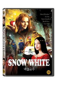 백설공주 [SNOW WHITE]