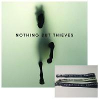 NOTHING BUT THIEVES [팔찌 에디션 한정반]