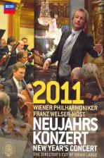 NEW YEAR`S CONCERT 2011/ <!HS>FRANZ<!HE> WELSER-MOST [2011 빈 신년음악회: 프란츠 벨저 뫼스트]