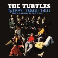 TURTLES - HAPPY TOGETHER [DELUXE]