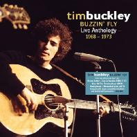 BUZZIN` FLY: LIVE ANTHOLOGY 1968-1973 [DELUXE]