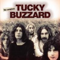 THE COMPLETE TUCKY BUZZARD [DELUXE]