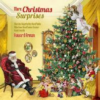 MORE CHRISTMAS SURPRISES/ HOWARD ARMAN [크리스마스 모음곡: 바이에른 방송합창단 - 하워드 아만]