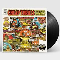 CHEAP THRILLS [LP]