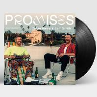 PROMISES [12 INCH MAXI SINGLE LP]