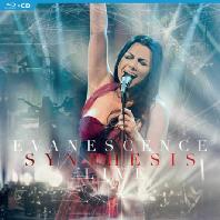 SYNTHESIS LIVE [CD+BD]