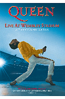 LIVE AT WEMBLEY STADIUM [25TH ANNIVERSARY]