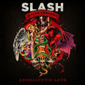 APOCALYPTIC LOVE [FEAT. MYLES KENNEDY AND THE CONSPIRATORS]