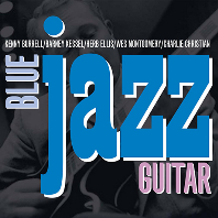 BLUE JAZZ GUITAR