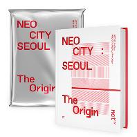 NCT 127(엔시티 127) - NEO CITY: SEOUL - THE ORIGIN [포토북+2CD] [퍼스트 투어 화보 & 라이브 앨범]*