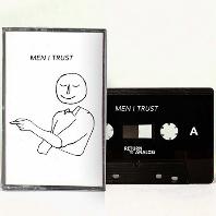 MEN I TRUST [카세트 테입]