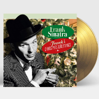 FRANK`S CHRISTMAS GREETINGS [180G RED LP]