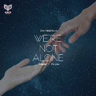 WE`RE NOT ALONE_CHAPTER 1: IT`S YOU [미니 2집]