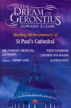 THE DREAM OF GERONTIUS/ ANDREW DAVIS
