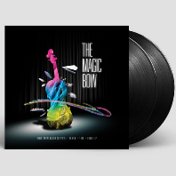 THE MAGIC BOW [마법의 활: 바이올린 명인 & 명연주 모음집] [180G 45RPM LP]
