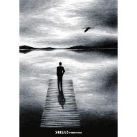 시벨리우스 & 미리엄 니온 [50*70] [포스터+지관통]